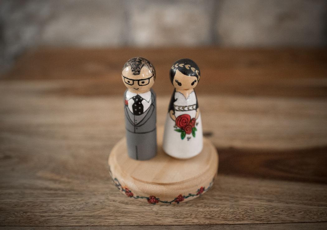 #bodadecaramelofyl