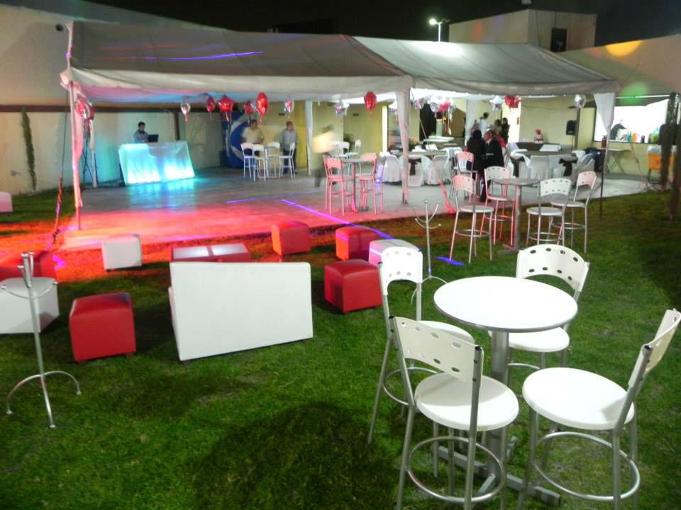 Eventos de Ensueño - Querétaro