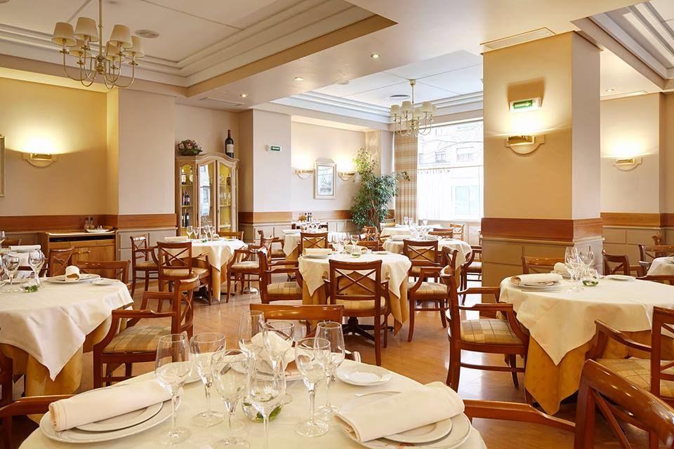 Hotel Blanca de Navarra