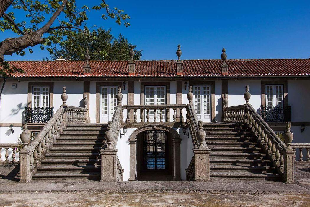 Casa do Corim