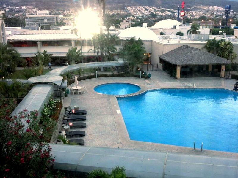 Holiday Inn Tuxtla Gutiérrez