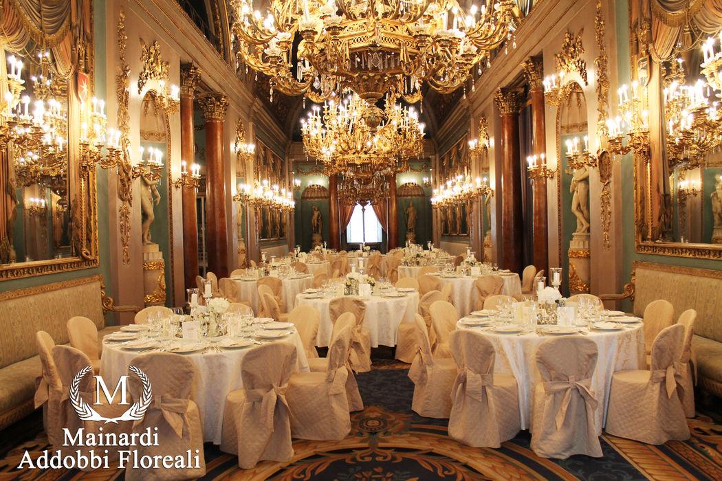 Wedding Palazzo Borghese