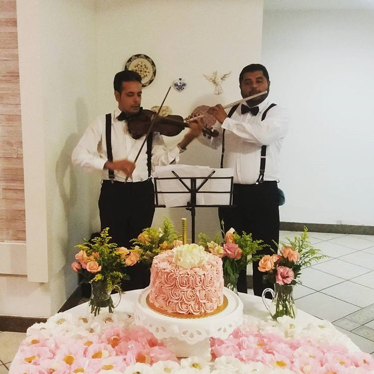 JR Eventos Musicais