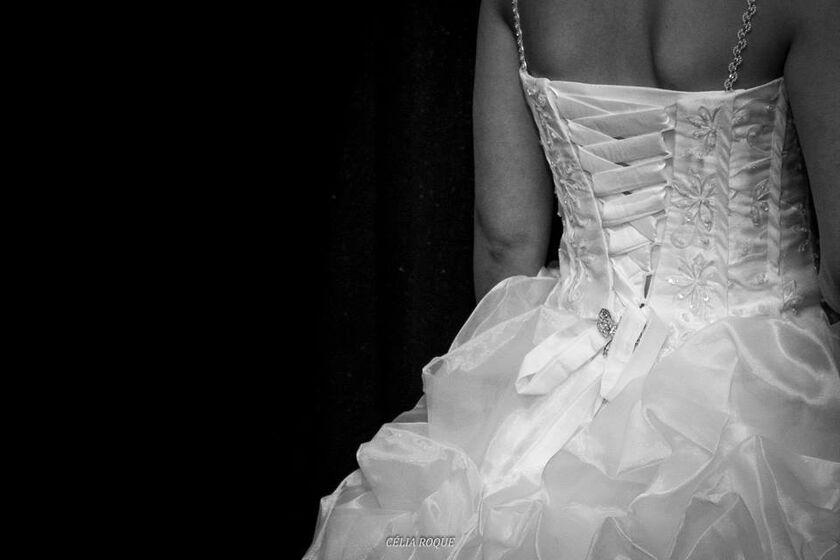 Casamento Bianca & Dinis