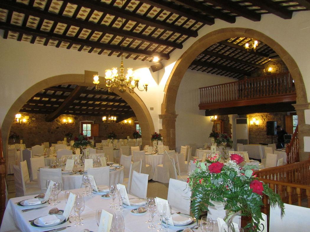 Restaurant Can Toscà
