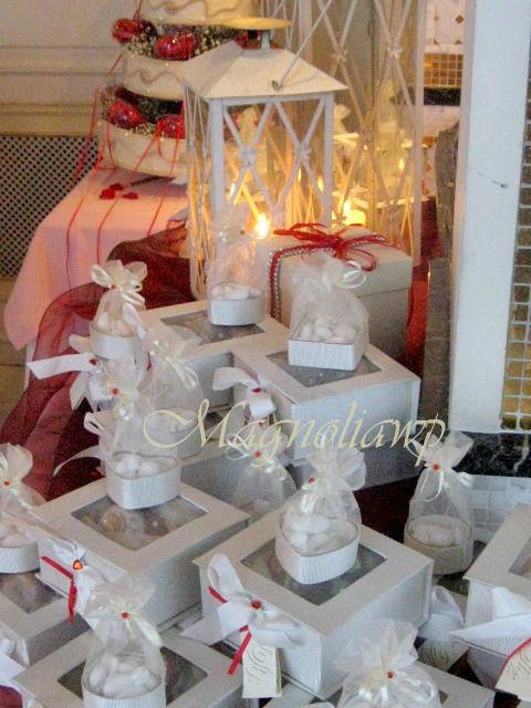 Magnolia Wedding Consultant & Planner