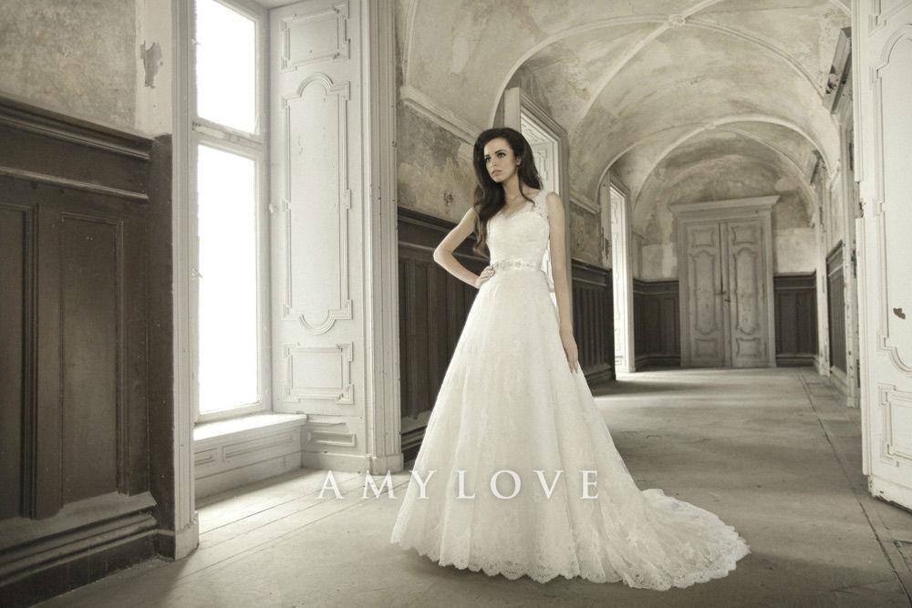 Eliana - Amy Love Bridal