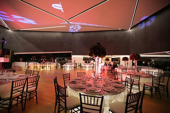 Banquetes Foresta