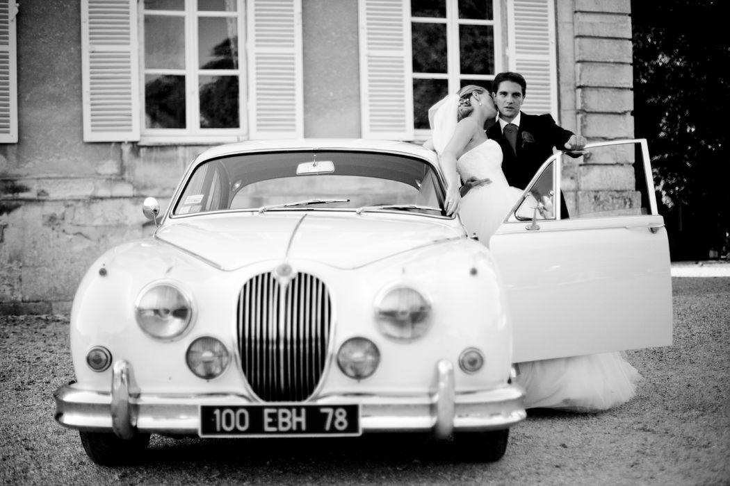 Réception de mariage au Château de Canon, Mariage de Caroline & Grégory, Normandie, crédit Fanny Dion