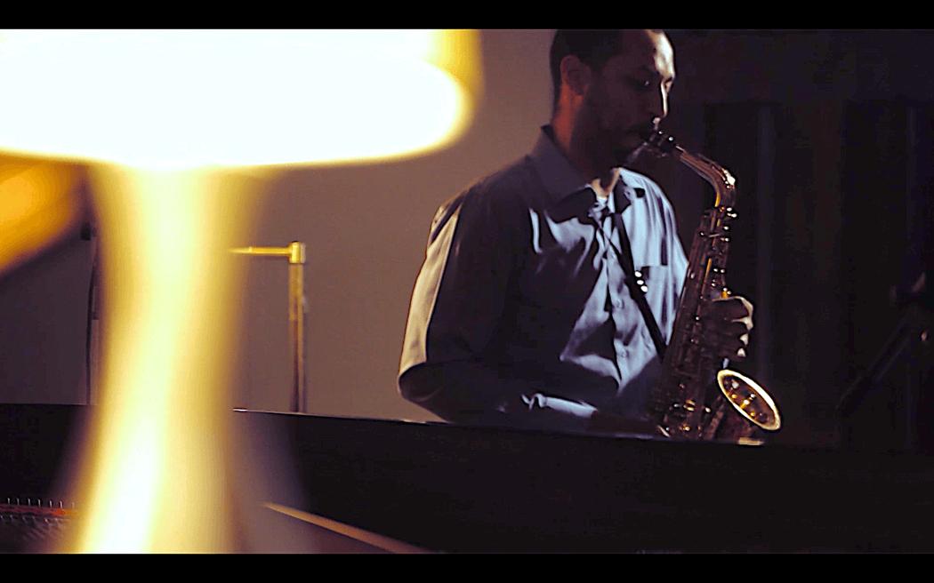 Músicas para Recepção - Saxofone