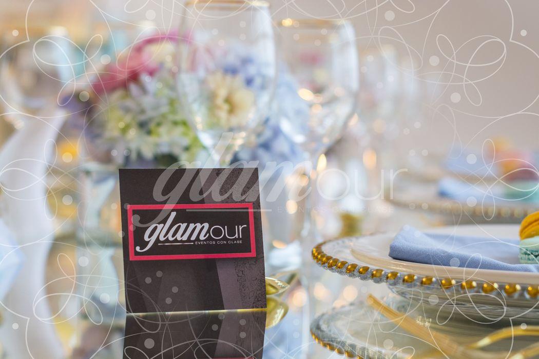 Glamour Eventos & Bodas