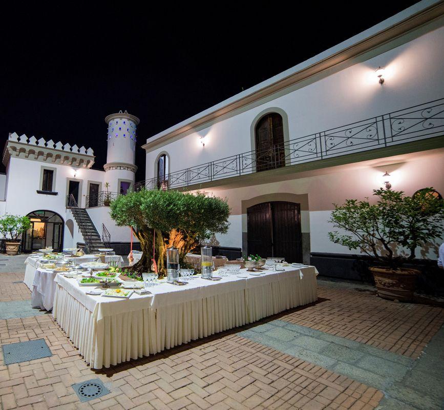 Villa Feanda Eventi