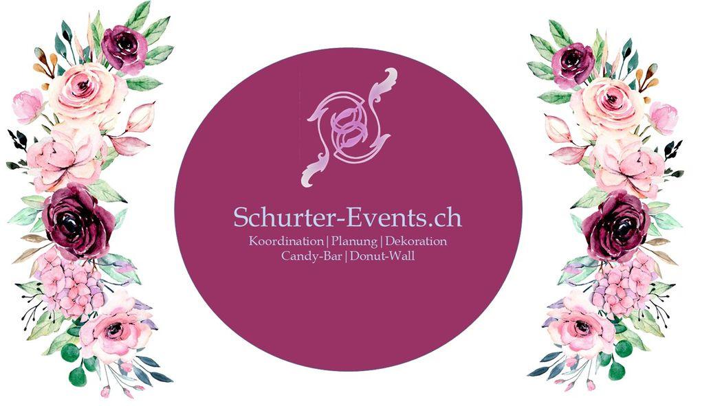 Schurter-Events