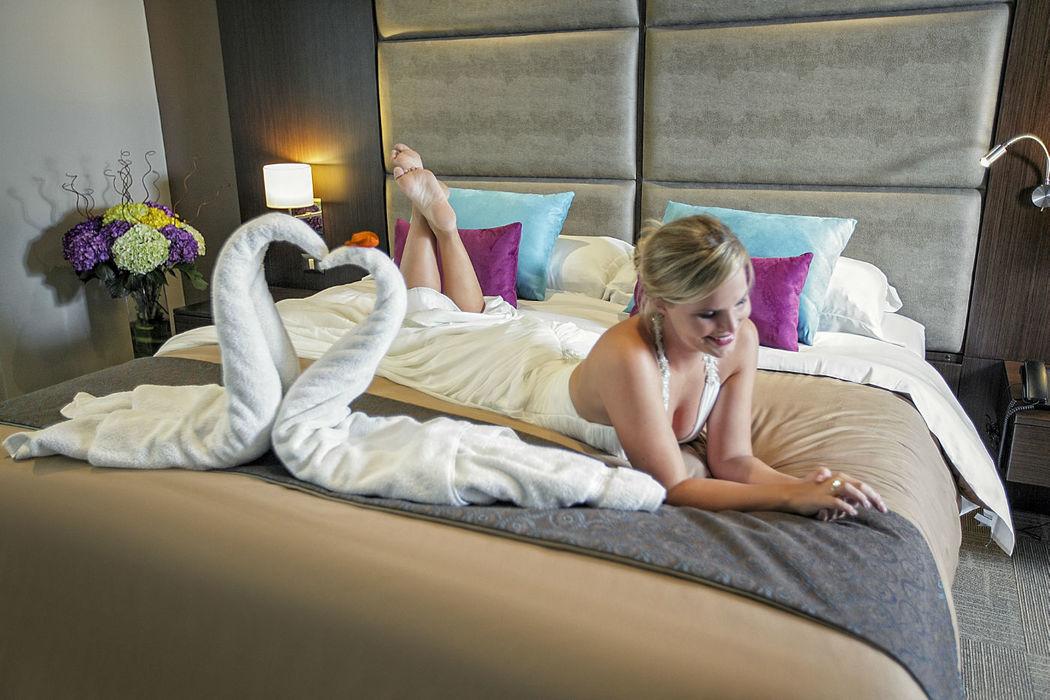 Suites - Noche de Bodas Foresta Hotel Lima San Isidro