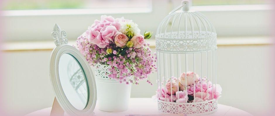 Brautmode und Festdeko Mirau