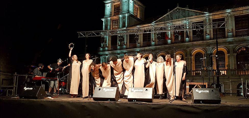 All4gospel Choir