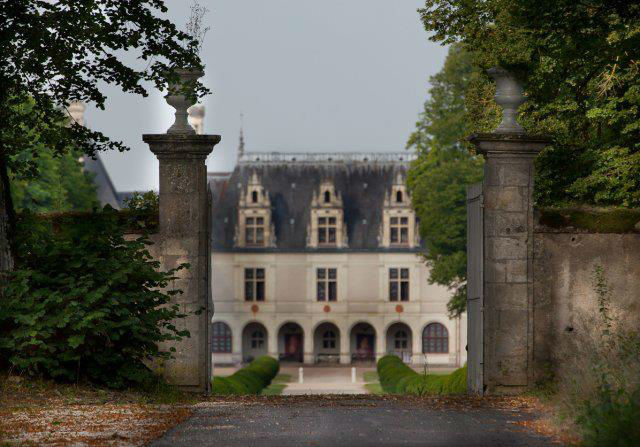 Château de Beauregard - Cher
