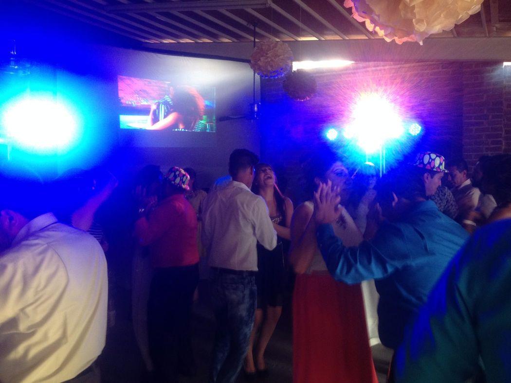 Mak Audio DJ Bodas Dj Boda Guanajuato, Hotel Guanajuato