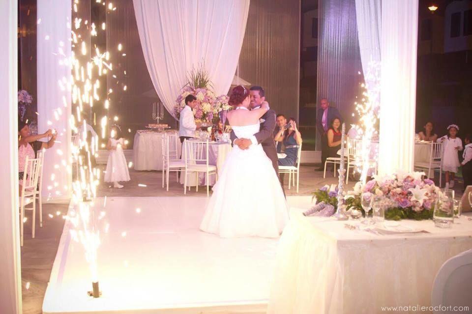Carpio\'s Catering Productora de Eventos | Matrimonios