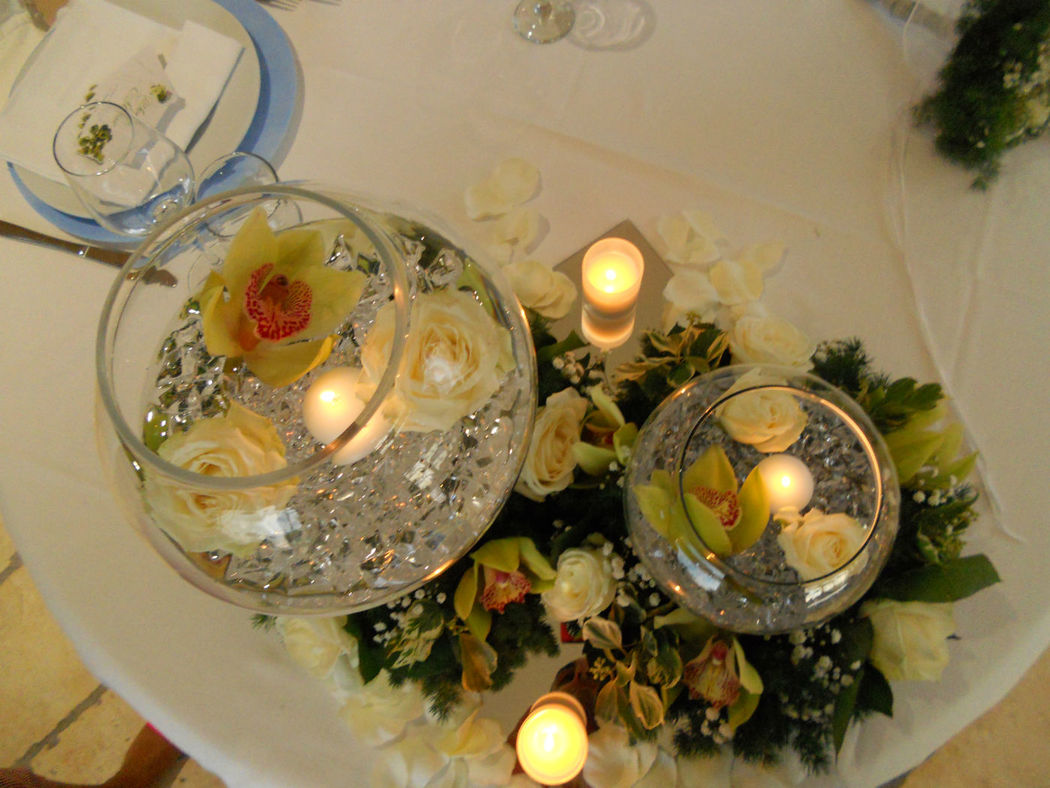 Terry's wedding - Eventi da favola