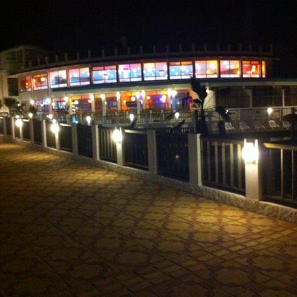 Resort Riu Tai