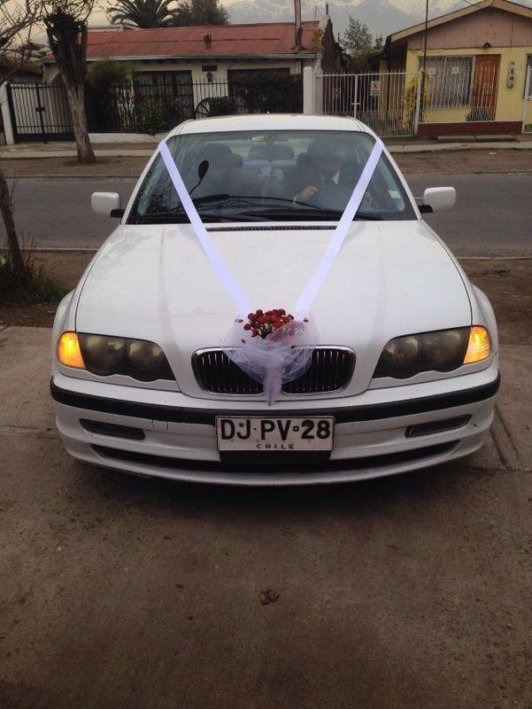 El auto de la novia