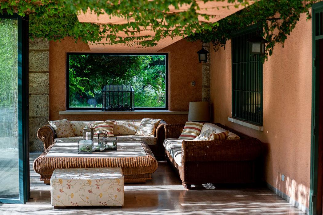 Villa il Barco
