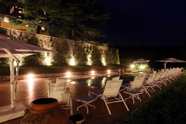 Villa Poggio Bartoli - Toscana, Italia