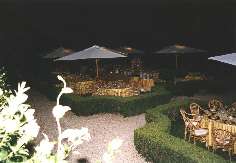 Relais Le Jardin Catering