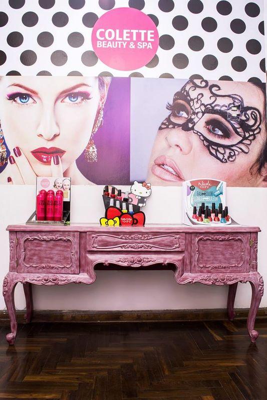 Colette Beauty & Spa