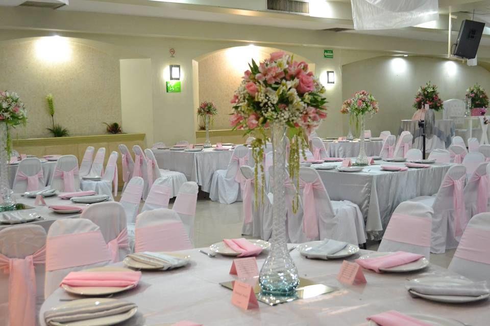 Salón Las Flores