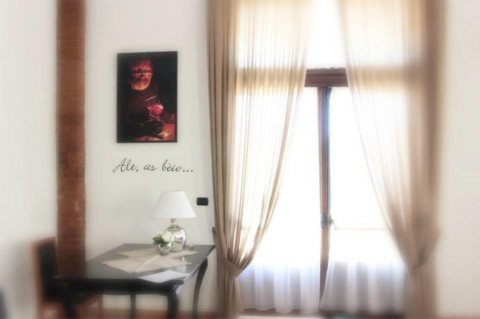 San Giorgio + Cascina Lautier