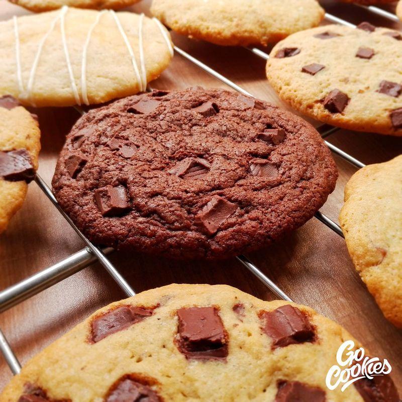 Go Cookies