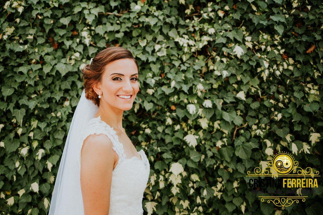 Noiva: Daniela Peliteiro