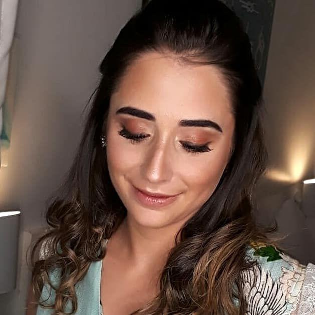 Lídia Oliveira Makeup Artist