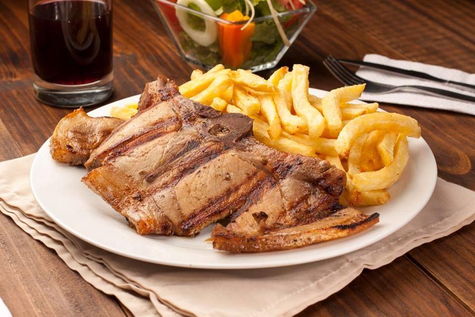 El Novillo Grill - Tacna