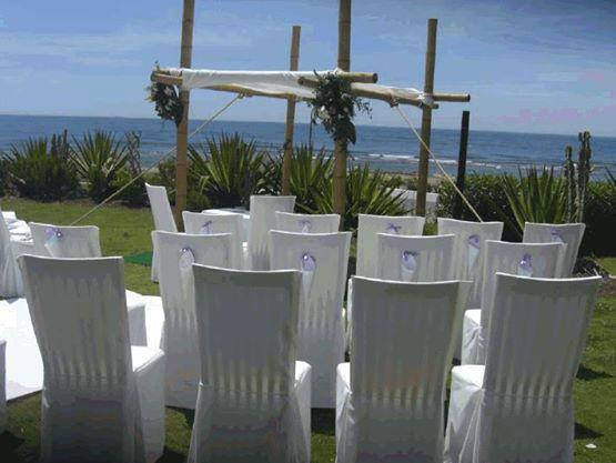 Beispiel: Bankett vor der Hochzeit, Foto: Dreamlike Celebrations & more.