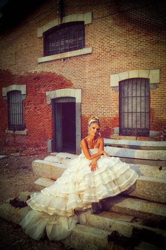 Fotos de boda Chema Tejeda