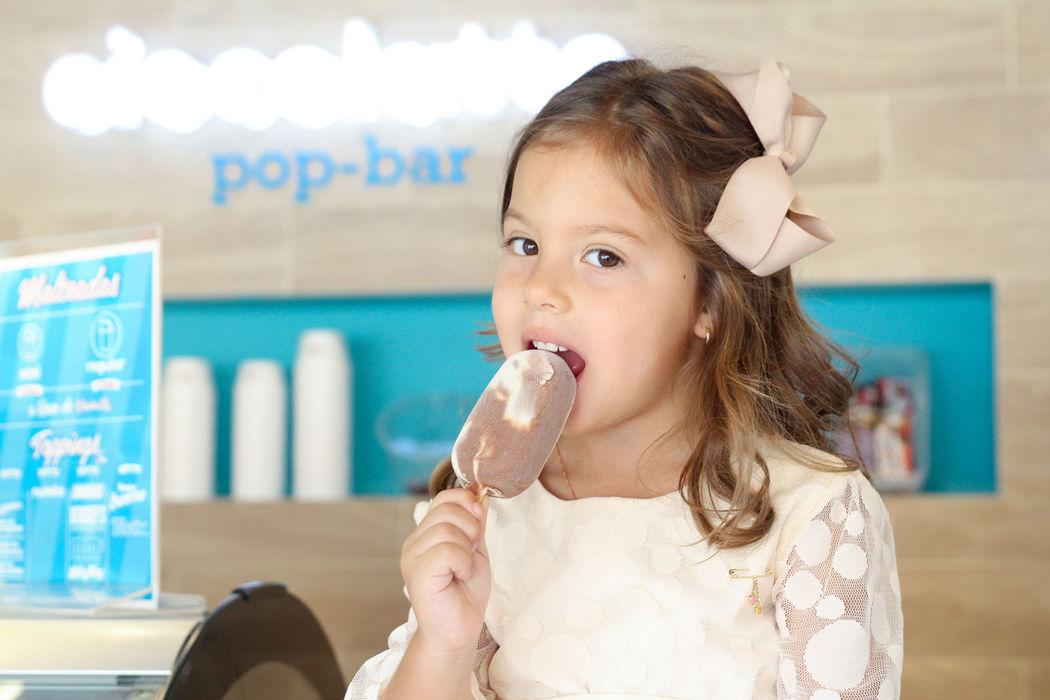 Ciocolatto pop-bar