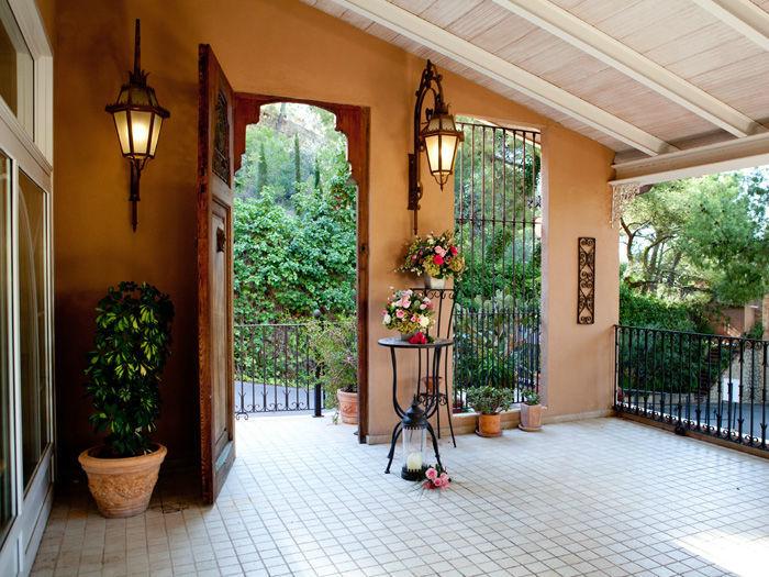 Thalasso Hotel Termas Marinas - El Palasiet