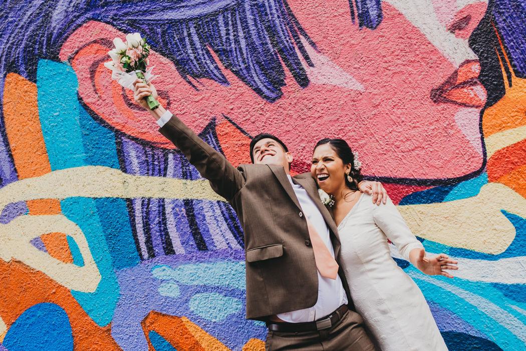 Favio Zea Fotografia de bodas