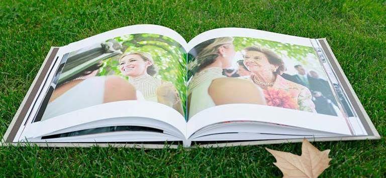 Natural Book.