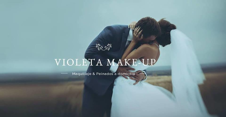 Violeta Make Up