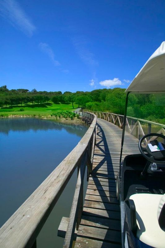 Almenara Golf Resort.