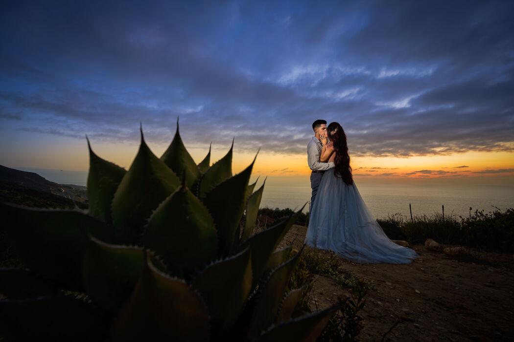Eliud Gil Samaniego Art Photographer