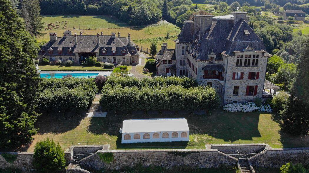 Château du Doux
