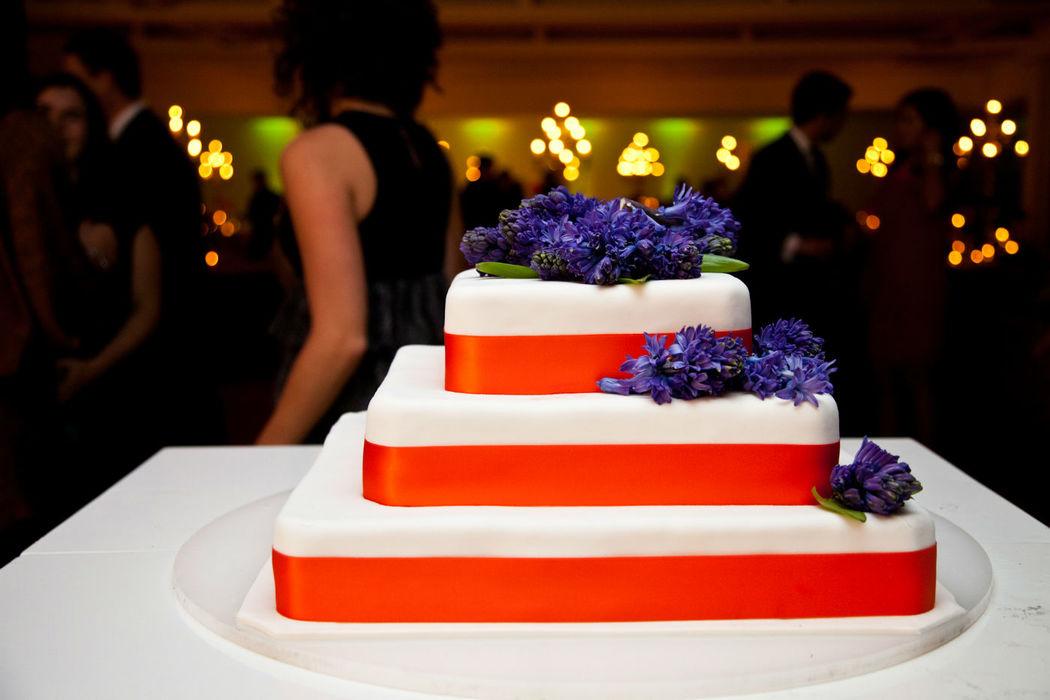 Wedding Cake (Casa do Marquês)