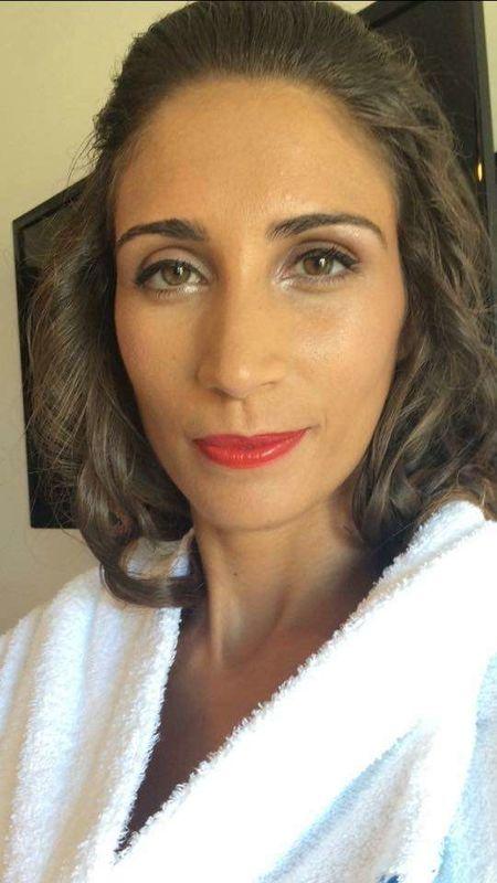 Carla Felgueiras Make Up Artist