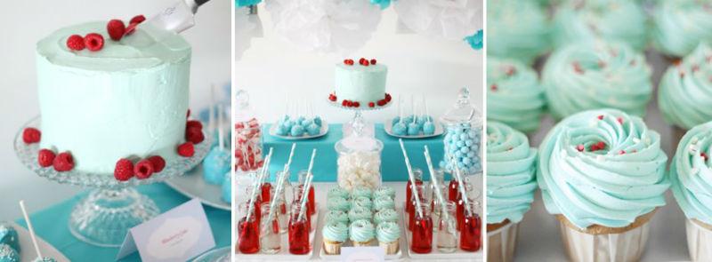 Beispiel: Überraschen Sie Ihre Gäste mit etwas ganz Besonderem, Foto: Zuckermonarchie.