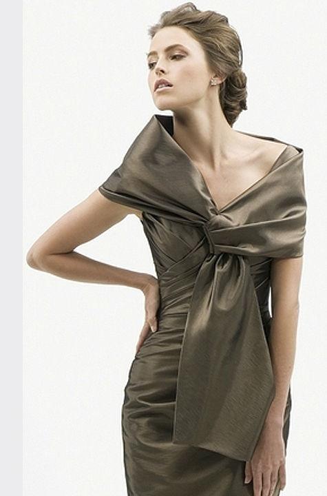 Beispiel: Traumhafte Kleider, Foto: Hänsel & Gretel Festmode.